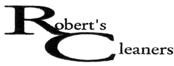 Robert's Cleaner's & Toomey's Cleaners